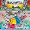 Enigma Social - Puño Arriba