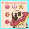 You Thought I Was A Donut (all donut songs)