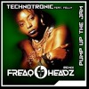 Technotronic feat. Felly - Pump up the jam (Freaqheadz Remix)Free Release