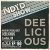 The NDYD Radio Show EP160 - guest mix by DEELICIOUS - London, UK