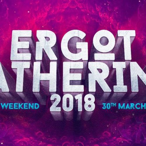 Harry Blotter -  Ergot Gathering 2hr Psychedelic Session [April 2018]