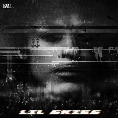 Lil Skies type beat Prod By Izdatbigwill X 100prcnt