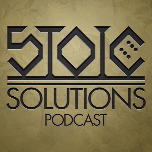 Stoic Solutions Podcast Episode 3:  Gratitude