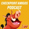 Download CheckPoint Amigos #2 | Disney vs Pixar Bracket Challenge! and Ready Player One Review Mp3