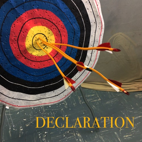 Declaration (Feat. Maya Glicksman & Joe Hinton)