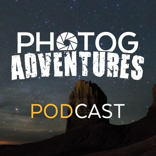 Last minute all-nighter to Royce Bair Milky Way Butte for our March Milky Way | Ep 73