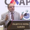 Mathematics in Text Books Needs to be Evolved and Further Developed:  Dr. Hassan Sohaib Murad