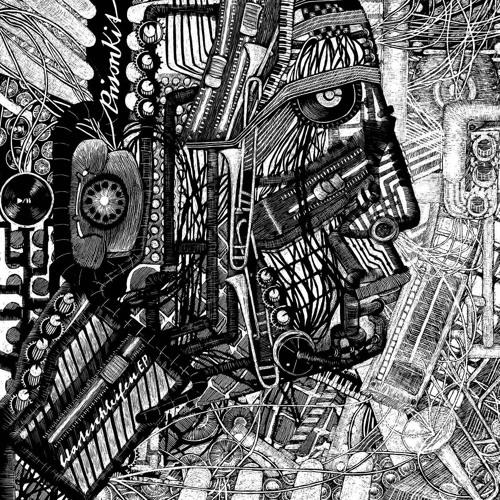 Prison Kit – Leere Batterien (akalamala Remix)