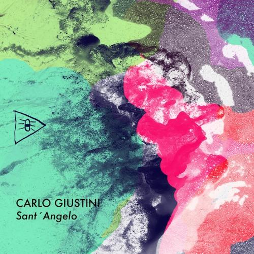 PEU007: Carlo Giustini - Via Ortigara (Sant'Angelo C90 out April 2nd 2018)