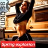 Vocal Deep House & Nu Disco Mix ★ Spring explosion ★ Deep Mix Vol. 66