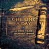 Fj el lobo-One line a day