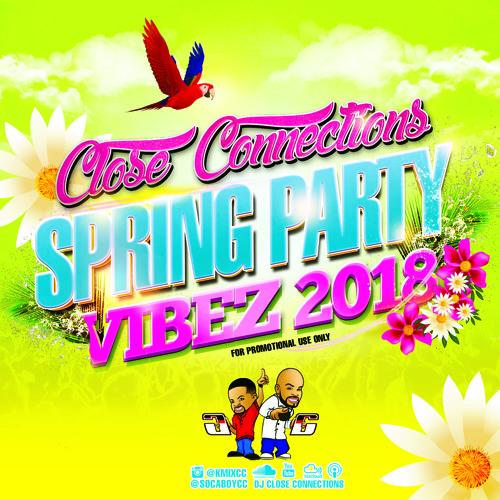 Spring Party Vibez 2018