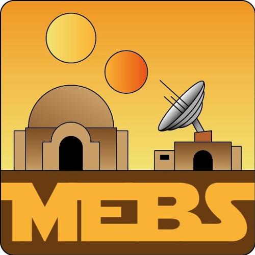 MEBS Episode 19: Tief in der Salzmiene feat. Kyle_Nemesis