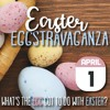 Easter Service - What's the egg got to do with easter?