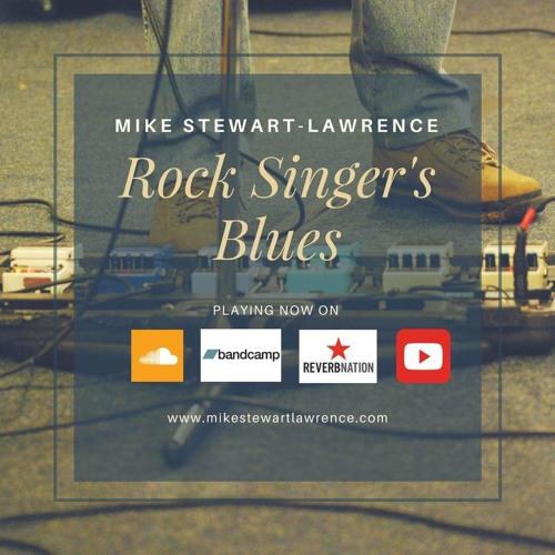 The Rock Singer's Blues