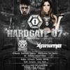 [FreeDL]DJ Myosuke & Kobaryo & 6th feat. dp - Reason of Insanity (Official HARDGATE07 Anthem)