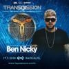 Ben Nicky @ Transmission Bangkok 2018-03-17 Artwork