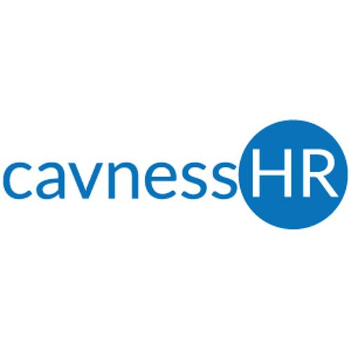 The cavnessHR Podcast - A talk with Jazmine Wilkes