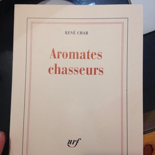 Jean Maison parle de RENE CHAR ----- Librairie Préférences