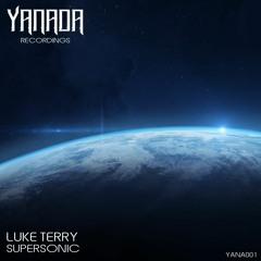 Luke Terry - Supersonic