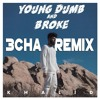 YOUNG DOMB AND BROKE  [ NZ no.2 ]