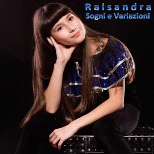 Raisandra - Sogni e Variazioni