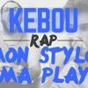 KEBOU - MON STYLO ET MA PLAY