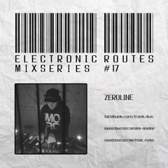 #17 Zeroline @ Netzwerk exLEpäng X Vinylschleifer - Elipamanoke Leipzig 29.03.2018