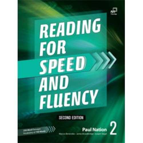 Reading for Speed and Fluency 2e 2