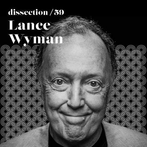 Episode 59 - Lance Wyman
