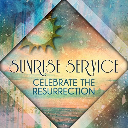 """He Is Risen!"" Easter Sunrise Sermon (Vicar Colin Ford)"