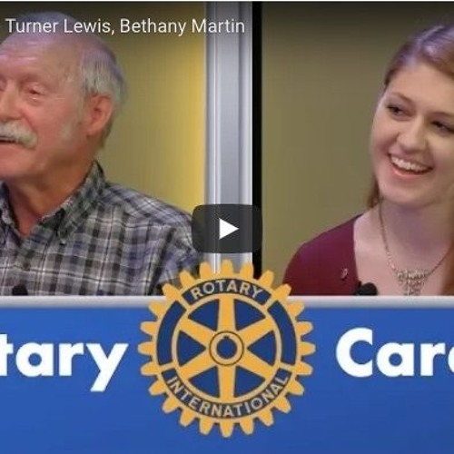 Rotary Cares Podcast Ep06 - Membership
