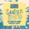 Agawon - CLR x Denial RC x Deadkey produced by Crystol for Region808