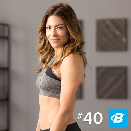 Episode 40: Kym Nonstop on How to Build Your Body at Home