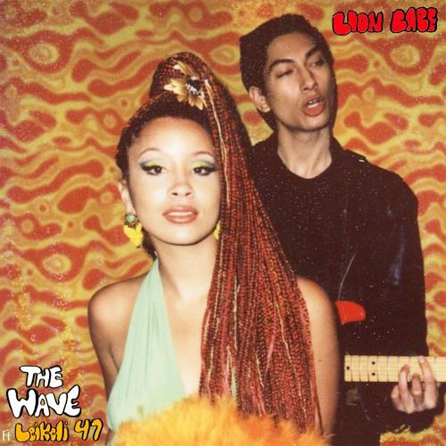 The Wave (feat. Leikeli47)