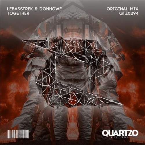 Lebasstrek & Donhowe - Together (OUT NOW!) [FREE]