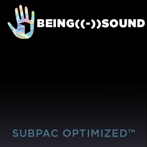 being((:))sound - Private Infinity *EXCLUSIVE (SUBPAC Optimized)