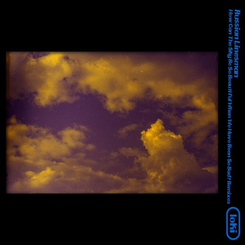 Russian Linesman - How Can The Sky Be So Beautiful.... Remixes (loki015) (Preview Mini-Mix)