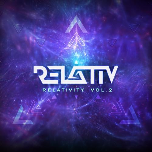 Relativ - Relativity Vol.2 (FREE DOWNLOAD)