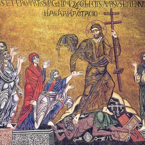 Invitation to New Life (Resurrection and Baptism)