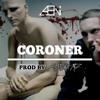 "Eminem Relapse Type Rap Beat Instrumental - ""Coroner"""