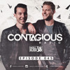 Holl Rush - Contagious Radio 045 2018-04-02 Artwork