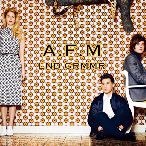 Arabic Flavor Music - LND GRMMR