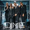 Dime - Bad Bunny, Arcángel, J Balvin & De La Ghetto 135 Bpm - DjMota Trap Intro+Outro