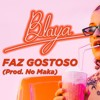 No Maka Ft.Blaya - Faz Gostoso (Fricky Afro Funk Remix) PREVIEW | FREE DOWNLOAD IN DESCRIPTION