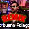 Saba (ft. AuronPlay) - Pero Bueno Folagor