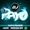 AMANTES (MIKE BAHIA FT GREEICY)_DJ PAYO REMIX