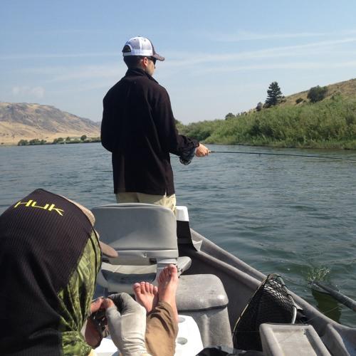 Snake River Reel #1