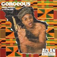 Allan Kingdom - Gorgeous
