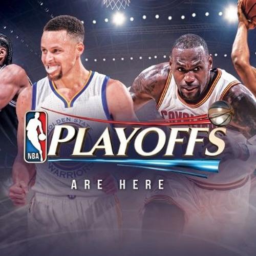 Podcast NBA #246 - Enfin Les Playoffs